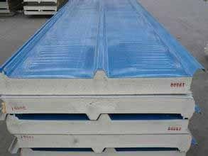 聚氨酯板规格