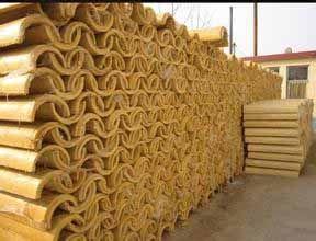 高质聚氨酯管壳